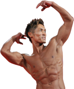 Super Body Contest CEO 村松良一