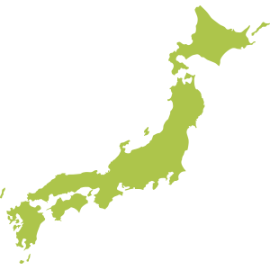 ボディコンテスト SBC スケジュール 全国 日本地図