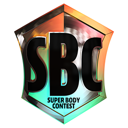 ボディカラー Super Body Contest Sbc