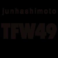 ボディコンテスト SBC スポンサー junhashimotoTFW49