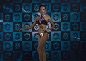 ボディコンテスト SBC 2019 CHIBA 優勝者