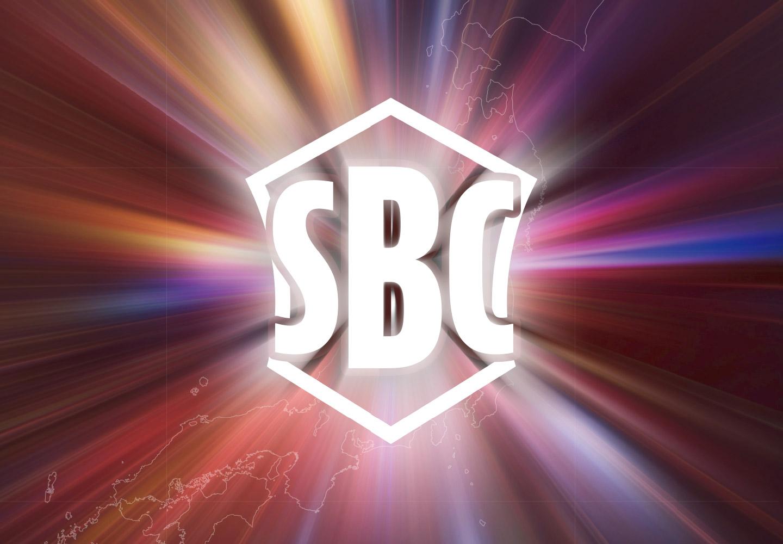 ボディコンテスト SBC 2020